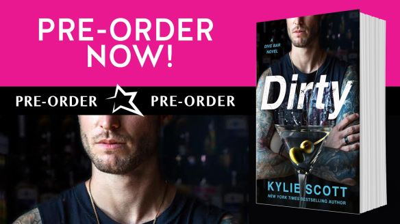 dirty preorder