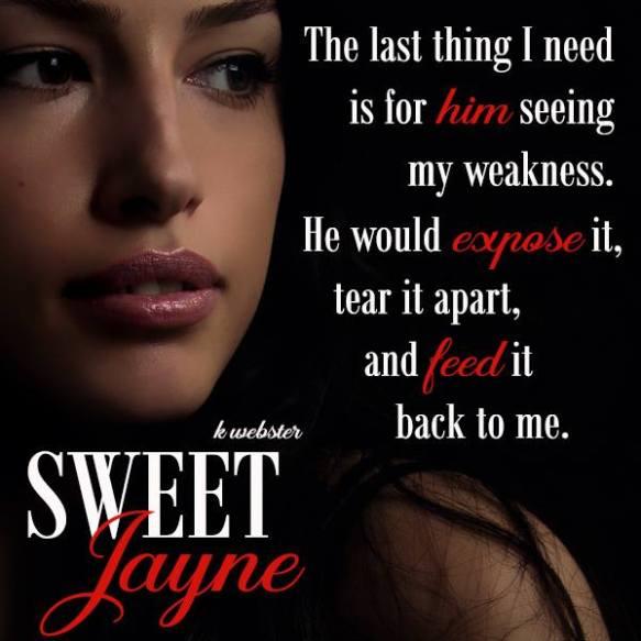 SweetJayne8