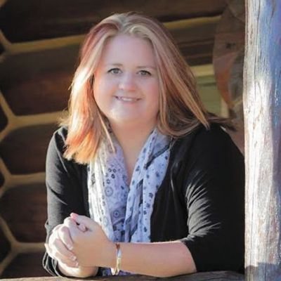 Kristen Proby author photo